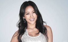 Character inspo for Juliet, Blake's co-worker/receptionist @ Hot Topic mag - Lee Hyori