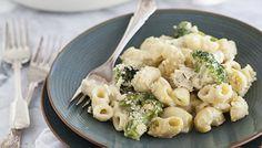 Chicken and Broccoli Macaroni and Cheese « 30 Days 30 Ways with Macaroni & Cheese