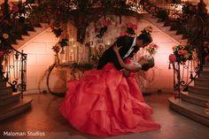 Long Island, NY Fusion Wedding by Maloman Studios