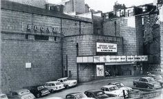 Aberdeen Cinemas -ABC Regal