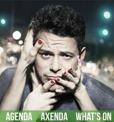 Este 19 de julio tienes una cita con Alejandro Sanz en #ACoruña #GiraSiropeVIVO http://bit.ly/guia_31_ac #visitacoruña #música #conciertos