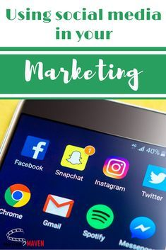For many businesses, whether they are brand new start-ups or larger firms seeking to establish an online presence, social media marketing is an important part of their marketing strategy. After all, the audience is already in place, well-connected, and ready to be engaged.