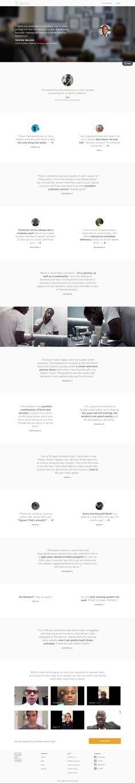 Bevel > Testimonials
