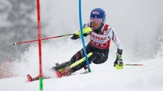 SCRIVOQUANDOVOGLIO: SCI COPPA DEL MONDO:SLALOM FEMMINILE A SPINDLERUV ... Snowboard, Rugby, World Cup Skiing, Hockey, Mikaela Shiffrin, Ski Girl, Ski Racing, Freestyle, World Cup 2018