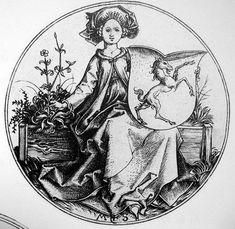MS.WomanUnicorn(BMcatG58).schaube.jpg (1164×1134)