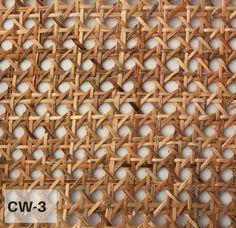 Cane Webbing (Rattan Webbing) @ House of Bamboo