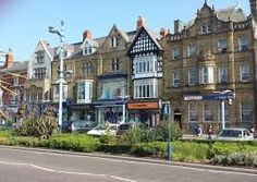 Image result for lytham high st St Anne, Blackpool, Days Out, Wales, Scotland, Ireland, Saints, Mansions, House Styles