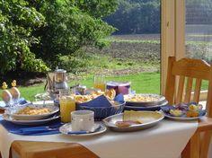 Woodside kamers met ontbijt, Bed and Breakfast in Torhout, West-Vlaanderen, België | Bed and breakfast zoek en boek je snel en gemakkelijk via de ANWB