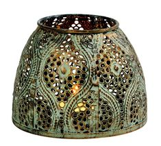 MARRAKECH Partylight metal H 10,5 cm; Ø 13,5 cm_marrakech-partylight-metal-h-10,5-cm;-ø-13,5-cm