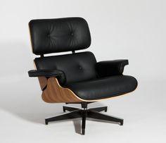 Eames Lounge Chair Rosewood 1 267 From Designers Revolt Original Quality Designer Classics