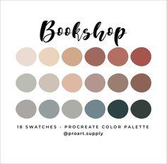 Paleta Pantone, Beige Color Palette, Neutral Palette, Forest Color, Home And Deco, Color Swatches, Colour Schemes, Color Combinations, Ipad