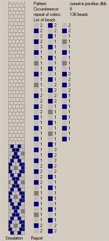 8 around tubular bead crochet rope pattern Bead Crochet Patterns, Beading Patterns Free, Bead Crochet Rope, Beaded Jewelry Patterns, Bracelet Patterns, Beading Ideas, Beaded Crochet, Box Patterns, Beading Supplies