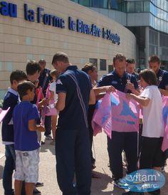 ETG FC au Vitam