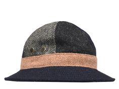 71a2a48c8ed MM BUCKET HAT Mark McNairy New Amsterdam Bucket Hat