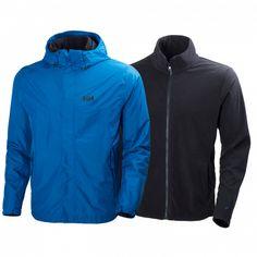 83b06618 HUSTAD CIS JACKET - Men - Rainwear - Helly Hansen Official Online Store