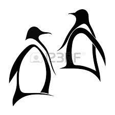 Image result for penguin tattoos for guys