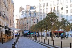 Take me to Paris...a guide to the best kept secrets in hotels