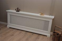 radiatorkast - slaapkamer