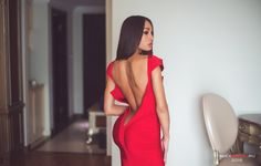 lady in red - work in thailand up to 01.03.2015, booking alexbasov.ru@gmail.com