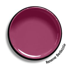Resene Bedazzle is a shimmer of luscious hot pink. From the Resene KidzColour colour range. Try a Resene testpot or view a physical sample at your Resene ColorShop or Reseller before making your final colour choice. www.resene.co.nz/kidzcolour.htm