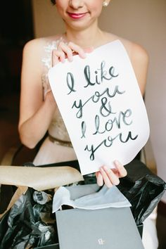 10 ways to use quotes in your wedding: http://www.stylemepretty.com/2014/07/29/10-ways-to-use-quotes-in-your-wedding/