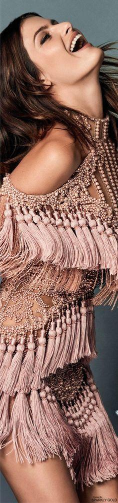 Isabeli Fontana Vogue Brasil Oct 16
