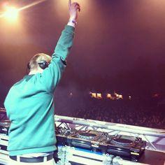 #FeestdjRuud #Bevrijdingsfestival #Enschede