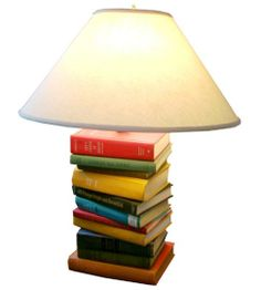 Ok...I could see this in the family room =) maybe Harry Potter, Hunger Games, Twilight...Custom Reading Light by Love Hue Studios | Hatch.co