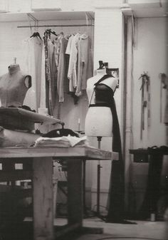 spring summer 1997 workshop