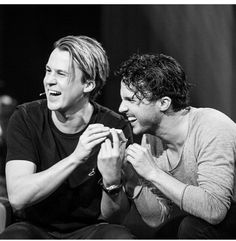 Bard and Vegard