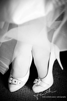 45 Gorgeous Vintage Wedding Shoes