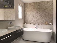 Bathroom Portfolio - The Big Fitout