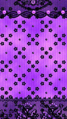 Purple Wallpaper, Purple Backgrounds, Flower Backgrounds, Wallpaper Backgrounds, Iphone Wallpapers, Wallpaper Ideas, Purple Love, All Things Purple, Plum Art