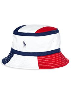 Thin Red Line American Flagmens Casual Sun Hat