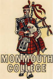 The Monmouth College Scot, circa Both Pi Beta Phi and Kappa Kappa Gamma were founded at Monmouth College, in 1867 and respectively. Monmouth College, Kappa Kappa Gamma, Pi Beta Phi, College Fun, Sorority, Woods, Porn, Spirit, Party Ideas