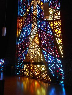 Marc Chagall - Stained Glass