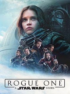Rogue One: A Star Wars Story (With Bonus Content) Amazon Instant Video ~ Felicity Jones, https://smile.amazon.com/dp/B01N7FYJ7H/ref=cm_sw_r_pi_dp_FSvwybDVC318K