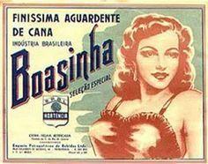 """CACHAÇAS NAUGHTY LABELS - The labels of cachaças - mostly handmade - always drew attention, either by their unusual names, either by design considered """"bastards"""". One of the most common themes used by manufacturers of spirits is the sex appeal. Here, a series 'naughty' labels.    RÓTULOS DE CACHAÇAS  – principalmente as artesanais – sempre chamaram a atenção, seja por seus nomes inusitados, ou por desenhos considerados """"safados"""". Um dos temas mais comuns utilizados, é o apelo sexual."""