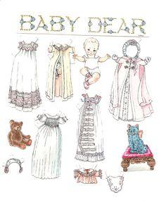 Baby Dear #1