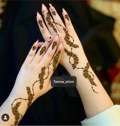 Latest Henna Designs, Floral Henna Designs, Mehndi Designs Book, Modern Mehndi Designs, Mehndi Designs For Girls, Mehndi Designs For Beginners, Mehndi Design Photos, Mehndi Designs For Fingers, Dulhan Mehndi Designs