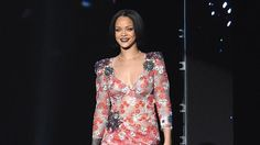 Rihanna Makes a Case for Denim Chap Boots on the Cover of British Vogue