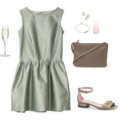 """""""Easter in Palm Springs"""" by slufoot on Polyvore"""