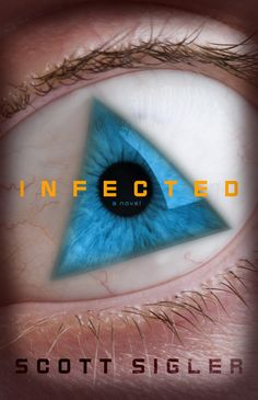 Infected by Scott Sigler. Sometimes stories in novels just freak you out because it's possible they can happen in real life. Infected is one of those. A virus causes people to go violently mad, there are two stories within this one. Highly Recommended!