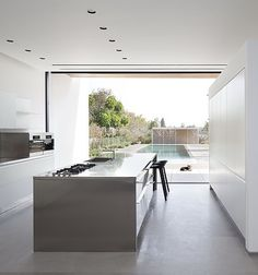 Pitsou Kedem Architects | Kfar Shmaryahu House