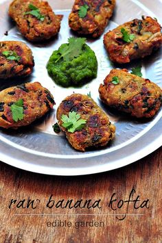 21 Super Ideas For Snacks Recipes Easy Indian Best Vegetarian Recipes, Raw Vegan Recipes, Veg Recipes, Snack Recipes, Yummy Recipes, Vegan Food, Banana Recipes Indian, Indian Food Recipes, Veg Appetizers