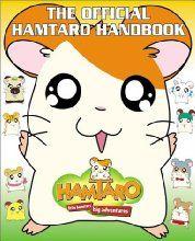 The Official Hamtaro Handbook