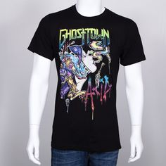 ghost town band merch - Google Search