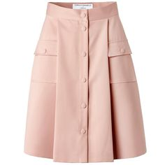 Compre Saia com botões Saias na La Redoute. O melhor da moda online. Buy Skirt with Skirt buttons at La Redoute. The best of fashion online. Skirt Patterns Sewing, Blouse Patterns, Skirt Sewing, Blouse And Skirt, Dress Skirt, Sewing Clothes Women, Clothes For Women, Jw Mode, Mode Hijab