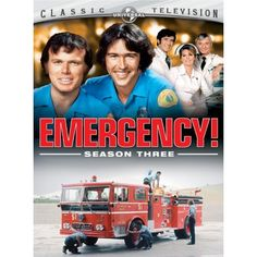 images of emergency tv show | Hey Does anyone know the Tv Show Emergency? What is it like?