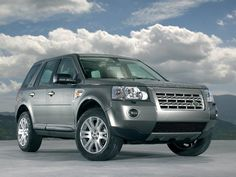 Land Rover rolls out in India. Since Tata Motors acquired the rugged outback inspired SUV brand from Ford in the Indian automaker has turned the company around to record breaking sales. Land Rover Suv, Land Rover For Sale, Land Rover Defender, Land Rover Freelander, Freelander 2, Tata Motors, Suv Cars, Cars, Atvs